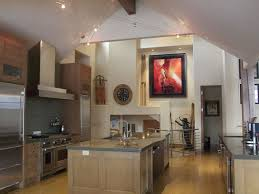 high end modern kitchen live like a king in this high end modern homeaway the highlands