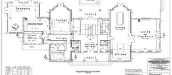 Georgian Mansion Floor Plans Georgian Mansion Floor Plans Extremely Large Mansion Floor Large