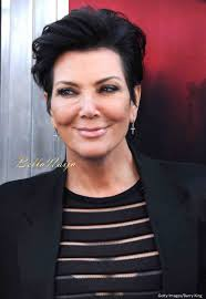kris jenner hair 2015 breaking kris jenner involved in car accident with possible wrist