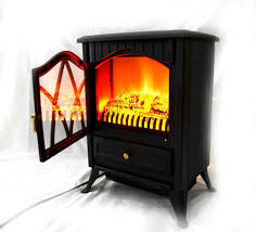 portable electric fireplace with 1500w space heater new 2014 model