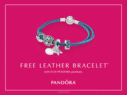 free leather bracelet images Promotion alert leather bracelet promo for canada starts today jpg