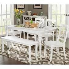 dining room sets for 6 size 6 sets kitchen dining room sets for less overstock