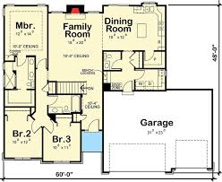 custom ranch floor plans best 25 ranch floor plans ideas on ranch house plans