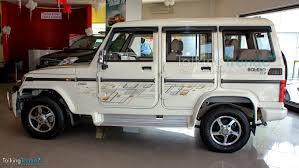 thar price comparison mahindra bolero and mahindra thar