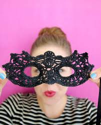 cheap masquerade masks crochet masquerade mask free pattern lou