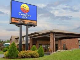 Comfort Inn Waterloo Comfort Inn Fredericton Nb Hotel Fredericton Nb Canada