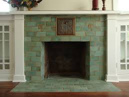 green fireplace tiles 28 images flooring witching fireplace