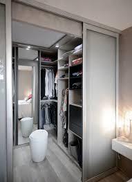 chambre habitat un espace dressing dans la chambre http m habitat fr