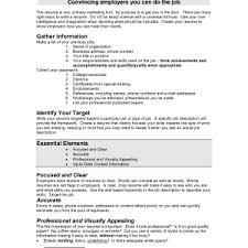 cover letter sample resume for government job sample cv for