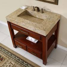 30 Inch Bathroom Vanity With Top Bathroom Furniture Dark Wood Light Brown Freestanding Rattan