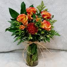 halloween flower delivery in lake forest lake forest floral design