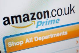 amazon prime black friday 79 has amazon prime picked 79 out of your pocket daily mail online