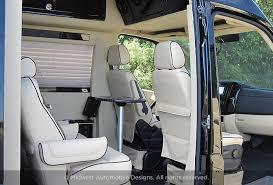 Conversion Van With Bathroom Mercedes Sprinter Rv U2013 Camper Vans Midwest Automotive