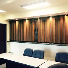 Accordion Room Dividers by Tranzform Sound Accordion
