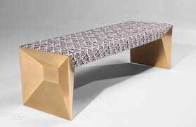 Upholstery Define Eclectic Materials Define 9 New Benches