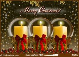 wishing you and your family the gift of faith the blessing of