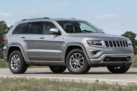 silver jeep grand cherokee 2004 2016 jeep grand cherokee pricing for sale edmunds