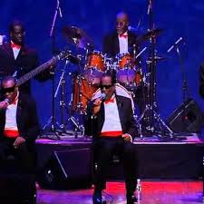 Way Down In The Hole Blind Alabama The Blind Boys Of Alabama Topic Youtube