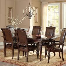antoinette extending dining table carved legs arrow feet dcg