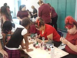 nuvani institute beauty u0026 salon texas beauty schools