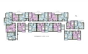 Modern Apartment Building Plans Home Design Ideas - Apartment building design plans