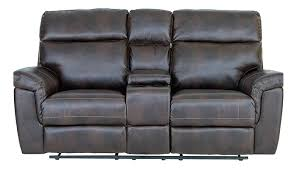 Darby Home Furniture Darby Reclining Loveseat Home Zone Furniture Living Room
