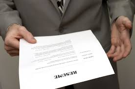 A Resume Resume Writing Tips Which Resume Format Should You Use
