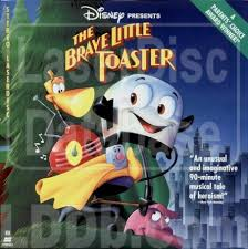 The Little Toaster Goes To Mars The Brave Little Toaster To The Rescue Fans Share