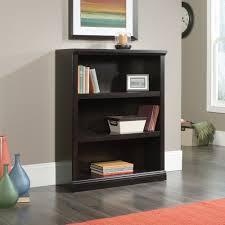Sauder Barrister Bookcase by Furniture Home Sauder 5 Shelf Bookcase Design Modern 2017 Sofa