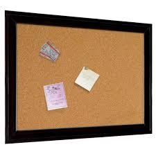 Decorative Cork Boards For Home Amazon Com Quartet Cork Bulletin Board 11 X 17 Inches Home