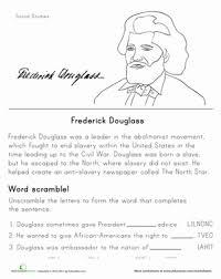 2nd grade black history month worksheets u0026 free printables