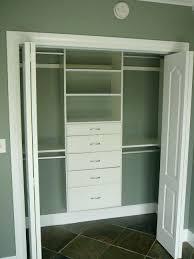 closet organization for small roomsorganization ideas coat closets