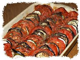 recette de cuisine provencale tian aux légumes toutes les saveurs de la cuisine provencale