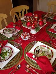 bed bath and beyond christmas table linens my kids christmas table everyday white and table linens from bed