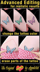 virtual tattoo placement free tattoo you appdicted