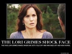 Lori Walking Dead Meme - the walking dead lori hdr re edit by nerdboy69 deviantart com on
