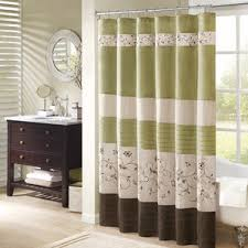 Green And Brown Shower Curtains Gaming Rocker Chair Walmart Tags Gaming Chair Walmart Olive