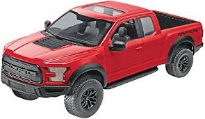 ford raptor truck pictures amazon com revell snaptite 2017 ford f 150 raptor up truck