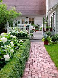 Walkway Ideas For Backyard by Glorious Garden Paths