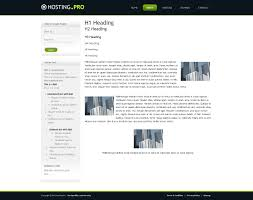 Opencart Hosting Title Hosting Provider By Settysantu Themeforest