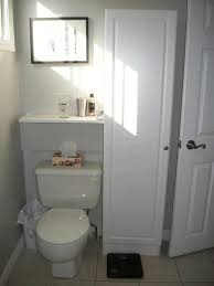 White Bathroom Shelves - shelving ideas for small bathrooms brown wooden sink cabinet with