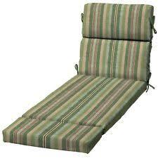 polyester chaise lounge patio u0026 garden furniture cushions ebay