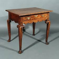 Yew Side Table Antique Side Table Antique Side Table Burr Yew Wood Card The Swan