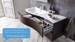 showers bathroom suites bathroom taps shower enclosures design shower paypal credit reviews of ergonomic designs bauhaus svelte 1200mm eucalyptus wall hung vanity unit