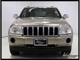2005 grey jeep grand cherokee 2005 jeep grand cherokee for sale classiccars com cc 1004340