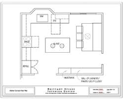 gallery for small restaurant design plans plans template kitchen