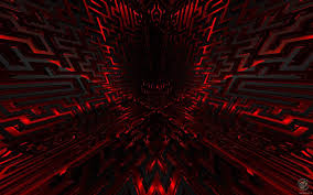red cubic tech wallpapers 3d red wallpaper 52dazhew gallery