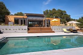 Backyard Pool House by 100 Pool Guest House Plans 20x30 Guest House Plans Guest