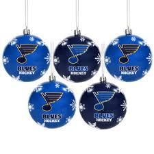 st louis blues decorations ornaments decor