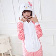 Size Kitty Halloween Costume Compare Prices Cat Pajamas Shopping Buy Price